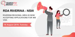 NSW State - 190 List Updated